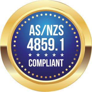 Polarboard Insulation - AS/NZS 4859.1 Compliant
