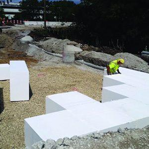 POLARBOARD Underslab Insulation
